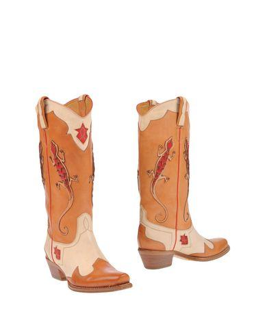 zapatillas RALPH LAUREN COLLECTION Botas mujer