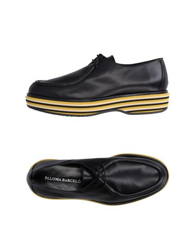 Обувь на шнурках от PALOMA BARCELÓ