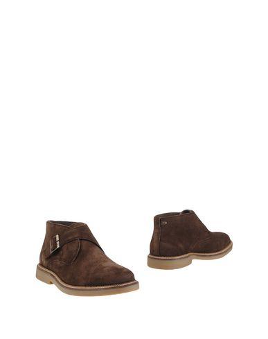 Полусапоги и высокие ботинки GIOSEPPO 11223708LE
