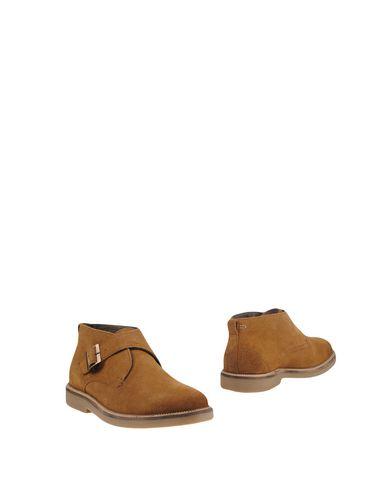 Полусапоги и высокие ботинки GIOSEPPO 11223708PA
