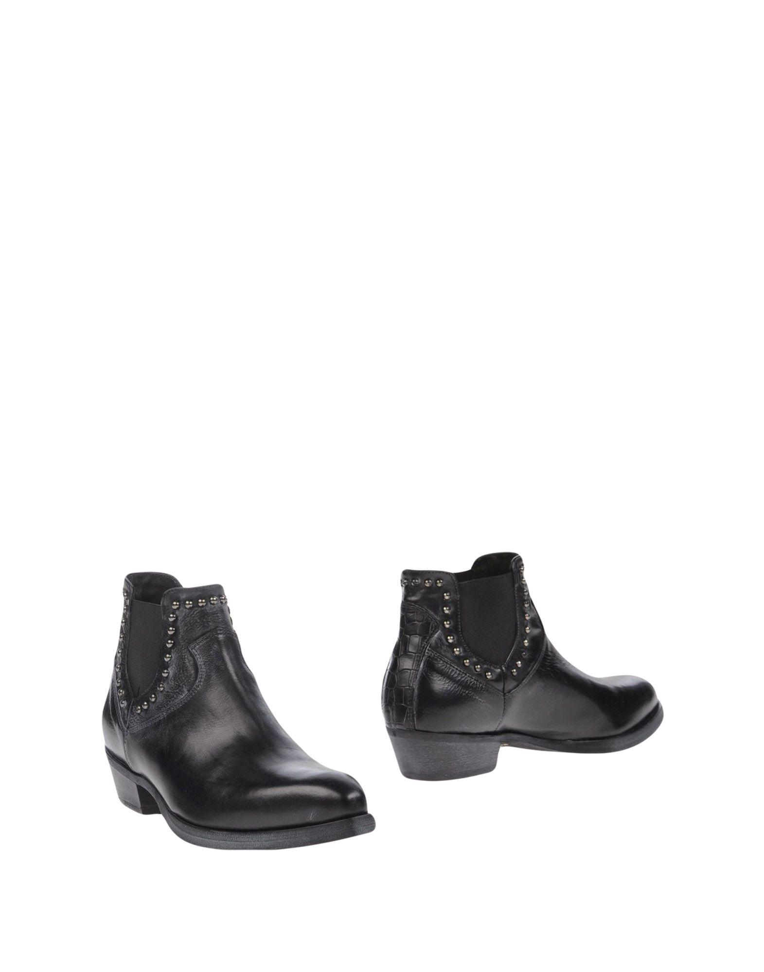 купить DIVINE FOLLIE Полусапоги и высокие ботинки дешево