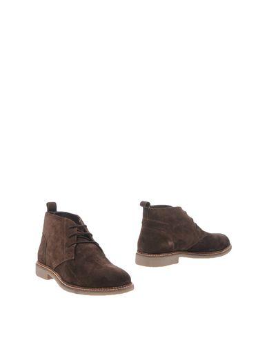 Полусапоги и высокие ботинки GIOSEPPO 11224013AO