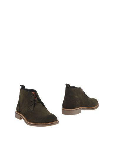 Полусапоги и высокие ботинки GIOSEPPO 11224013JG