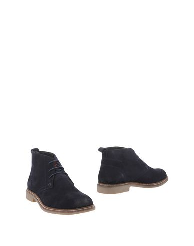 Полусапоги и высокие ботинки GIOSEPPO 11224013LW