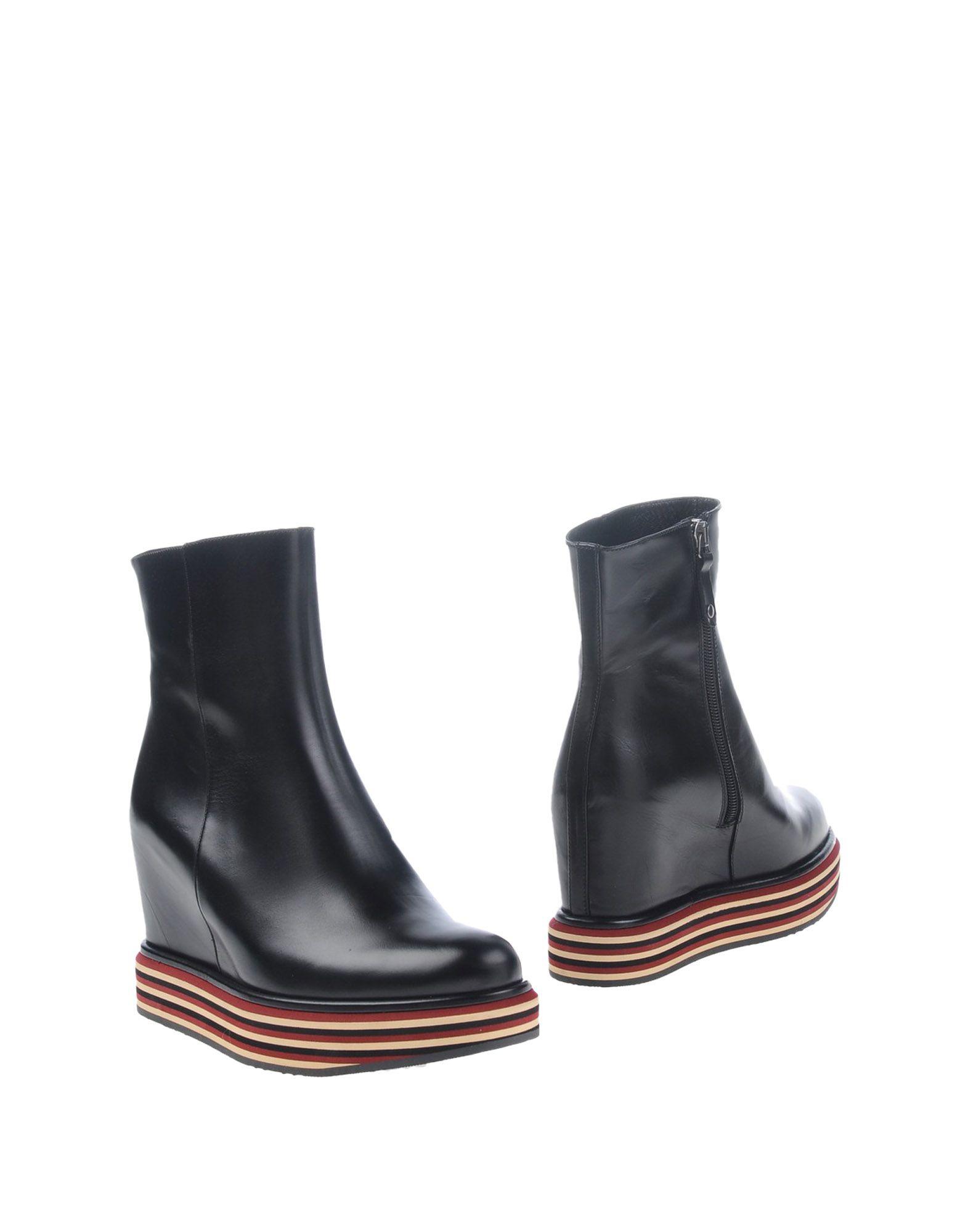 PALOMA BARCELÓ Полусапоги и высокие ботинки