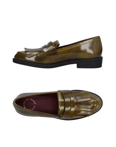 Мокасины MARC BY MARC JACOBS 11224513NV