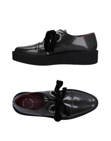 Обувь на шнурках MARC BY MARC JACOBS 11224548KX
