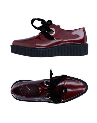 Обувь на шнурках MARC BY MARC JACOBS 11224548XA