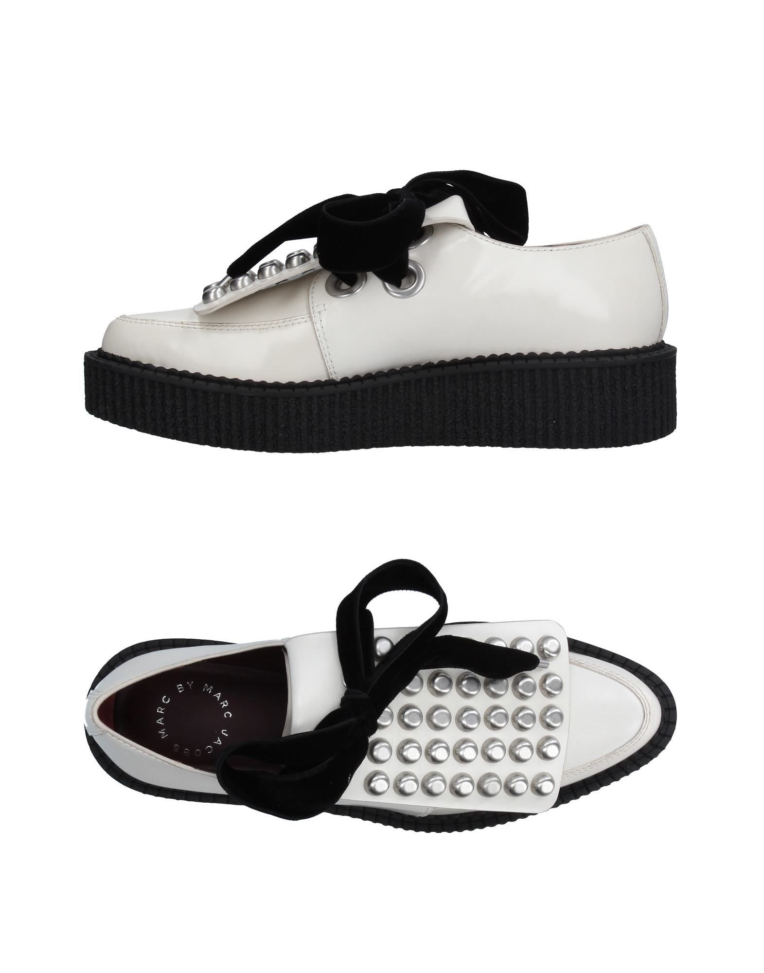 купить MARC BY MARC JACOBS Обувь на шнурках по цене 16400 рублей