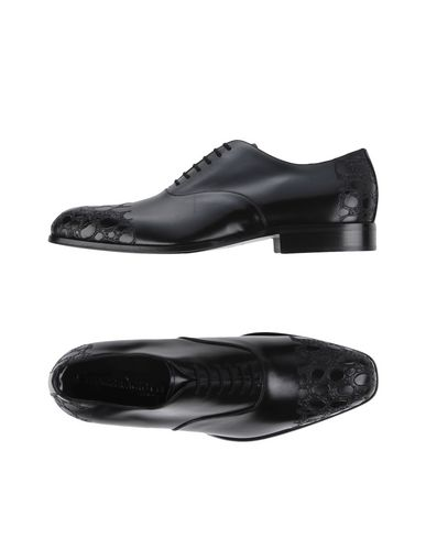 Обувь на шнурках CESARE PACIOTTI 11224768WD