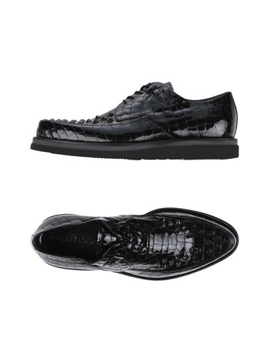 Обувь на шнурках CESARE PACIOTTI 11224813SE
