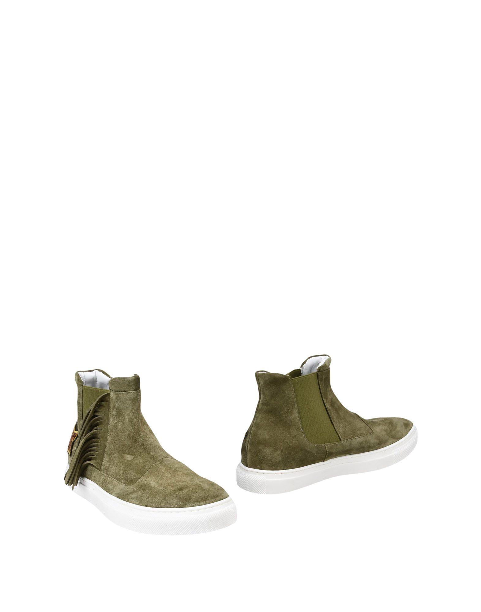 GEORGE J. LOVE Полусапоги и высокие ботинки george j love полусапоги и высокие ботинки