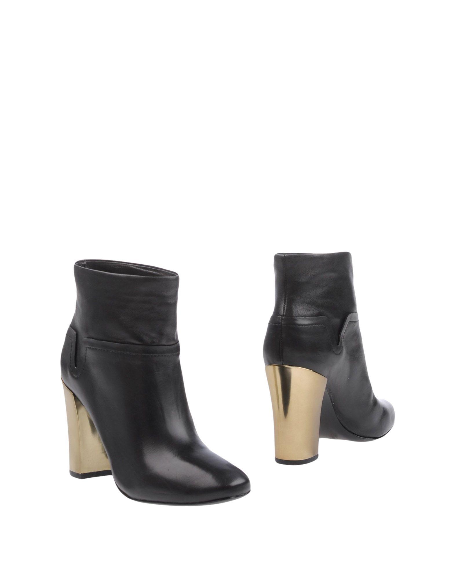 AERIN Полусапоги и высокие ботинки цены онлайн