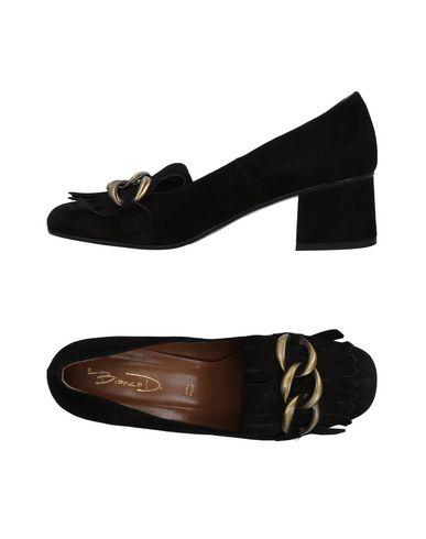 zapatillas BIANCA DI Mocasines mujer