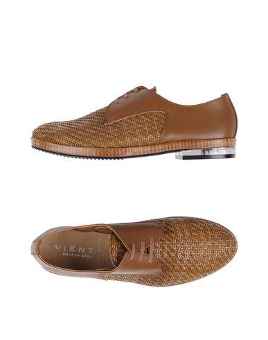 VIENTY Chaussures à lacets femme