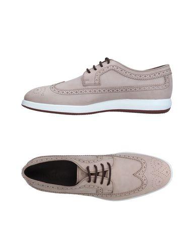 Фото - Обувь на шнурках цвет голубиный серый
