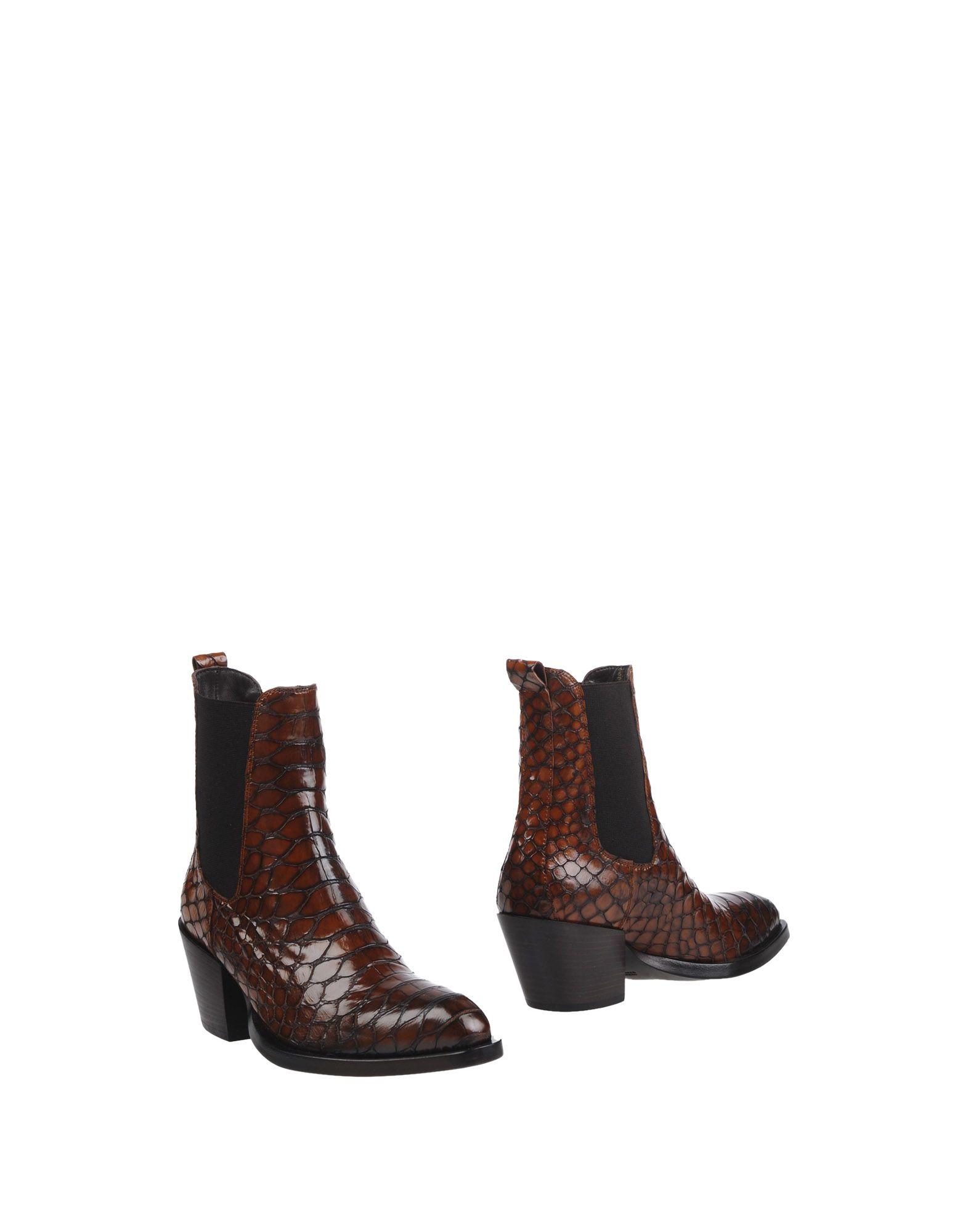 ELENA IACHI Полусапоги и высокие ботинки лицевая панель tece teceloop modular 9240679 без клавиш стекло рубиновый