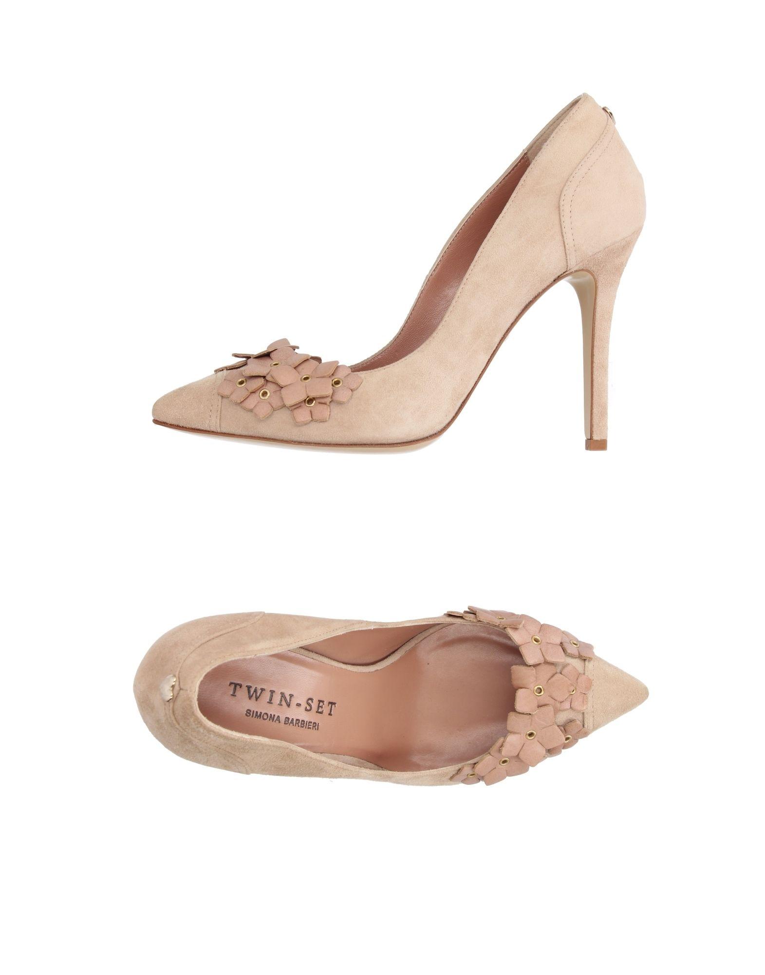 Фото - TWINSET Туфли bonpoint кожаные туфли
