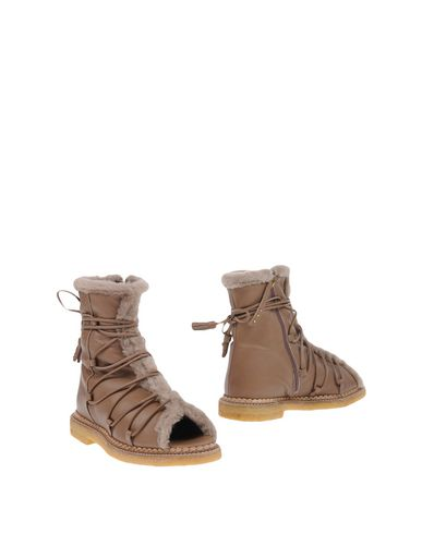 Полусапоги и высокие ботинки от PALOMA BARCELÓ