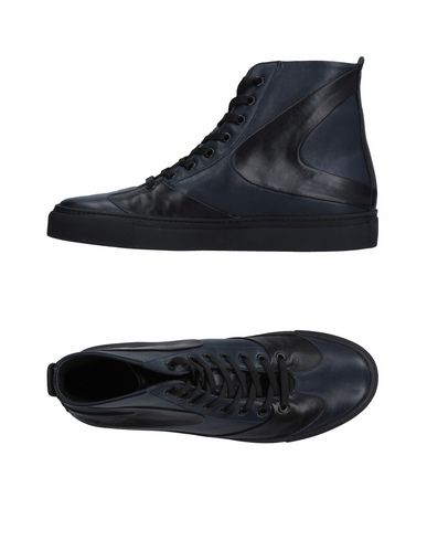 RAF SIMONS Высокие кеды и кроссовки raf simons высокие кеды и кроссовки