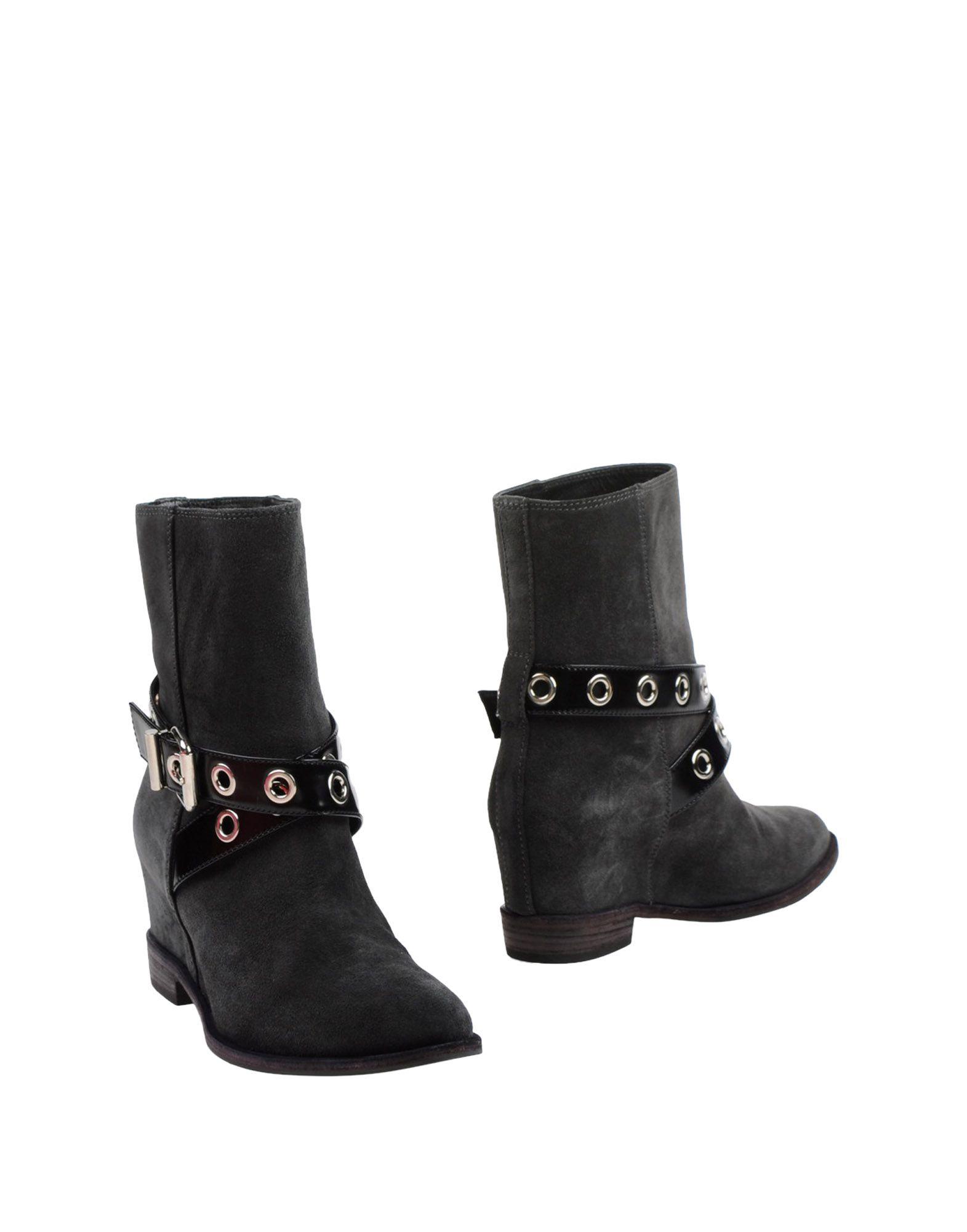 купить LELLA BALDI Полусапоги и высокие ботинки дешево