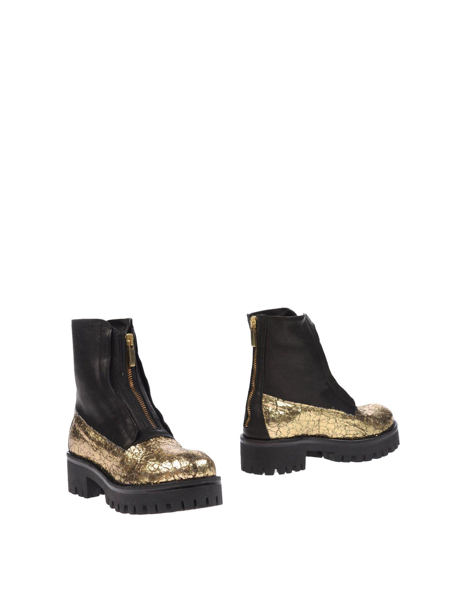 TIPE E TACCHI Полусапоги и высокие ботинки e x it полусапоги и высокие ботинки