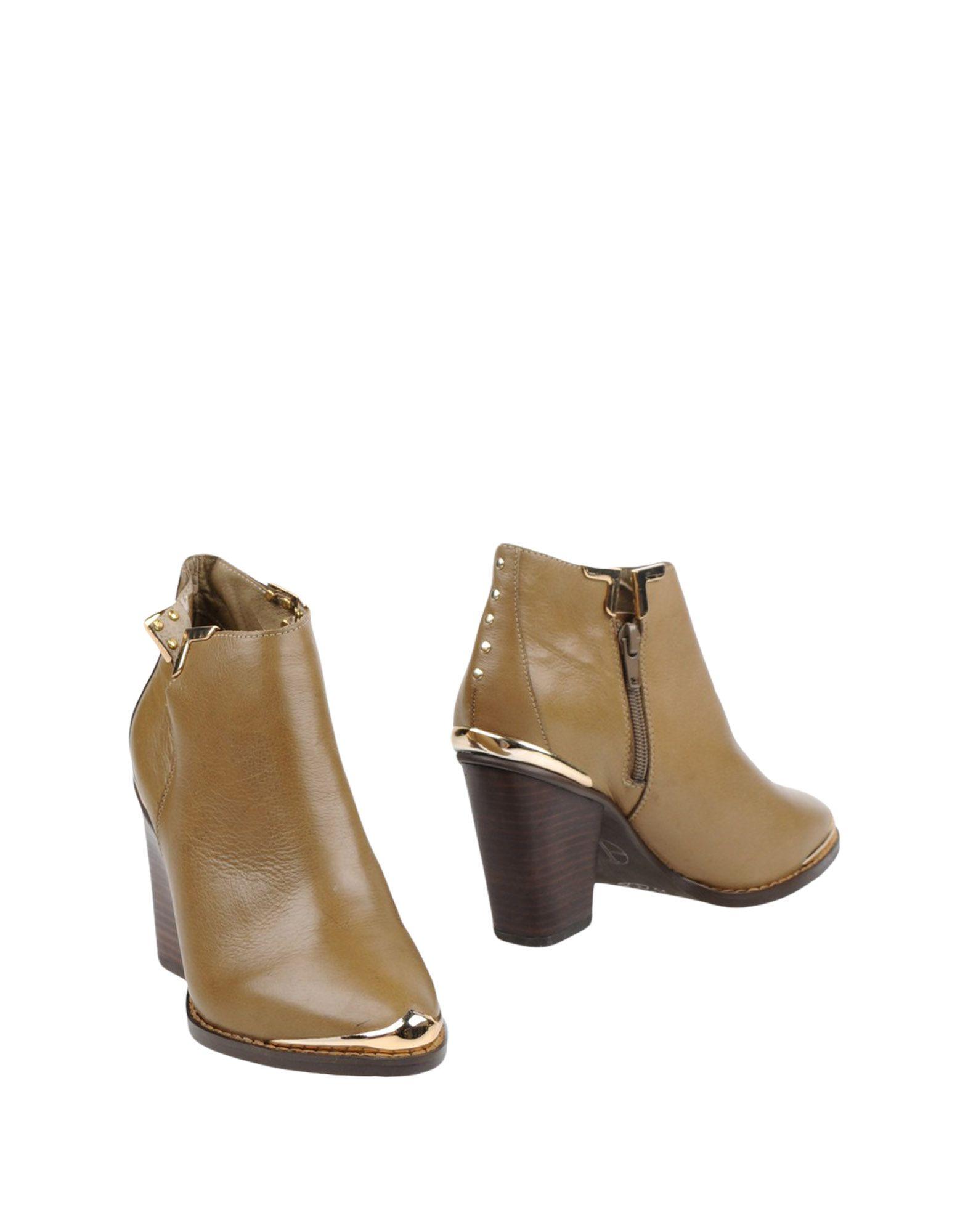 HYPNOSI Полусапоги и высокие ботинки цены онлайн
