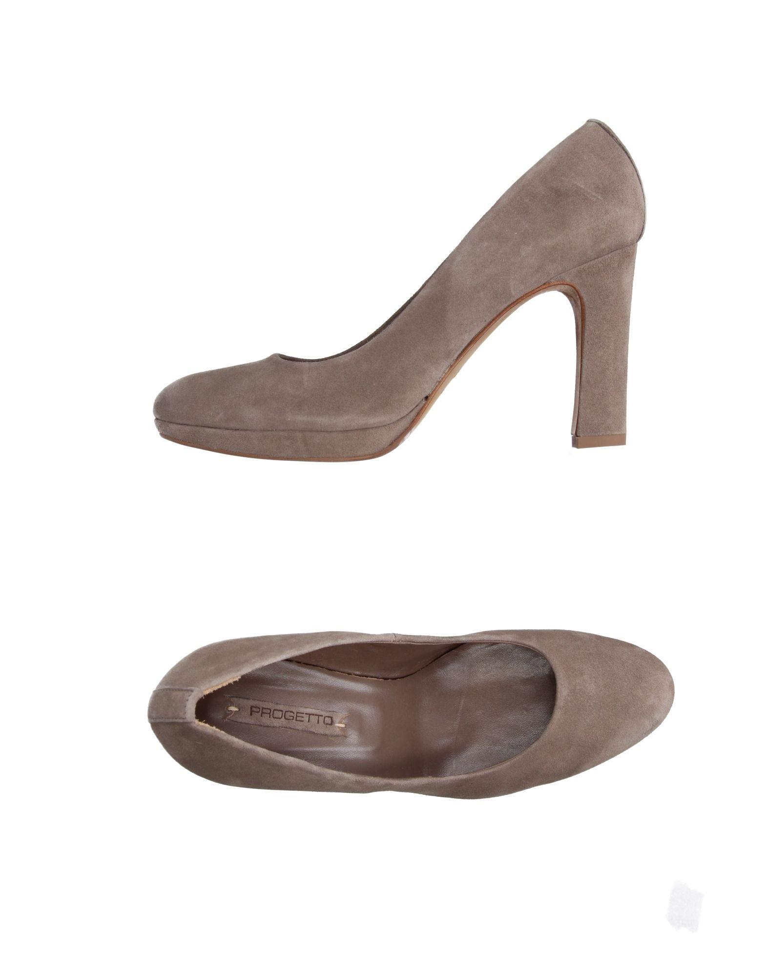 PROGETTO GLAM Туфли цены онлайн