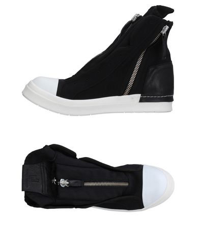 Высокие кеды и кроссовки от CINZIA ARAIA
