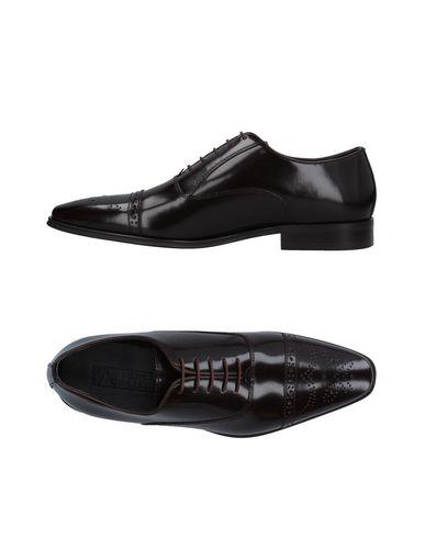 VERSACE COLLECTION Chaussures à lacets homme