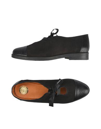 Обувь на шнурках от MAISON SHOESHIBAR