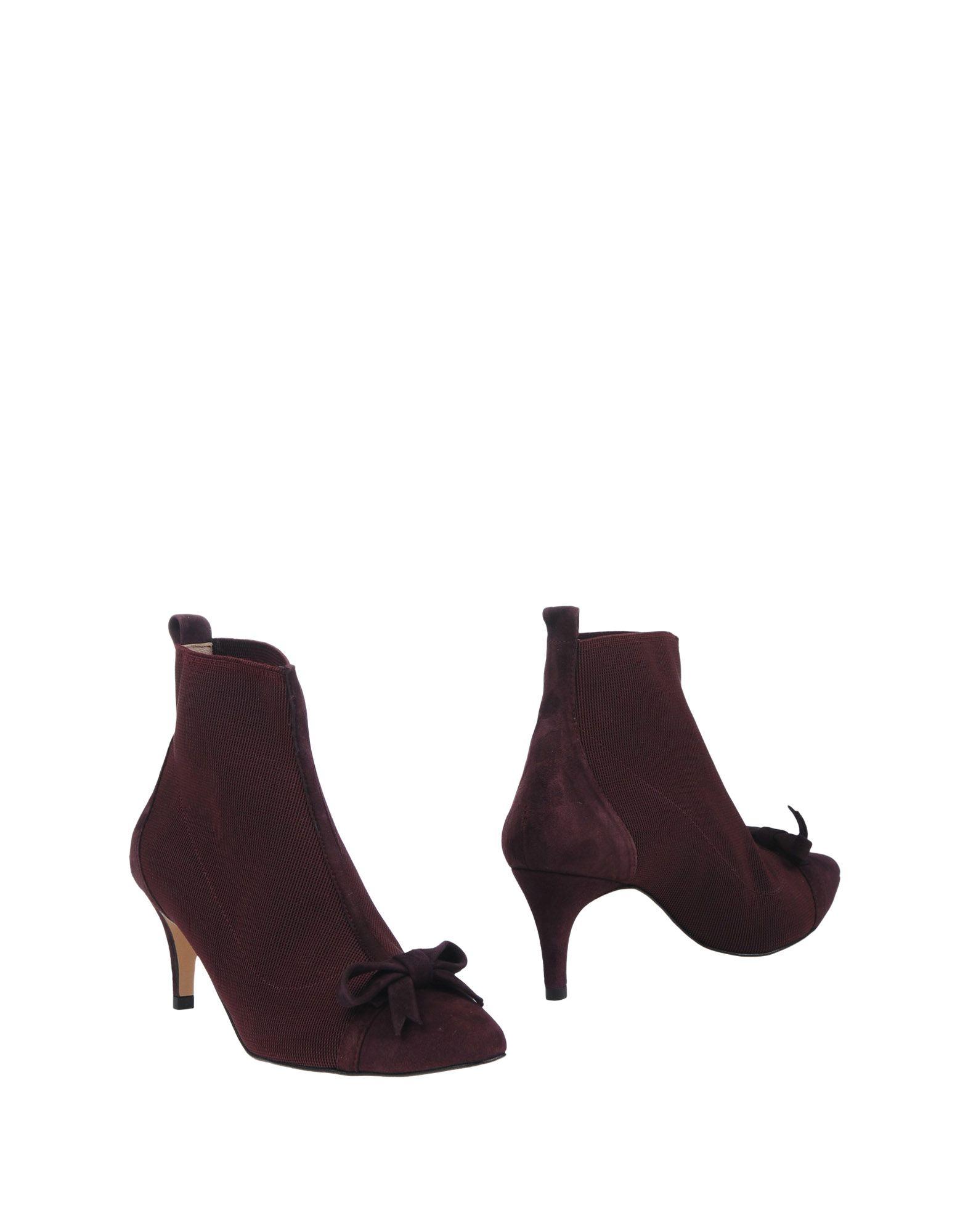 ANCARANI Полусапоги и высокие ботинки цены онлайн