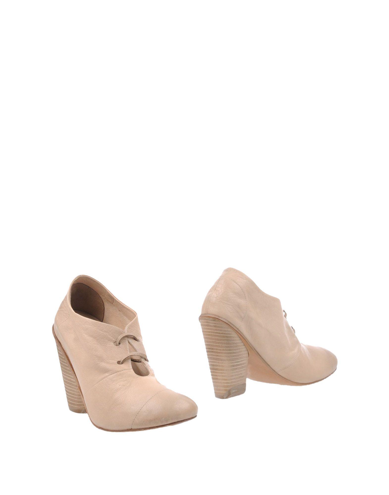 MARSÈLL Ботинки цены онлайн