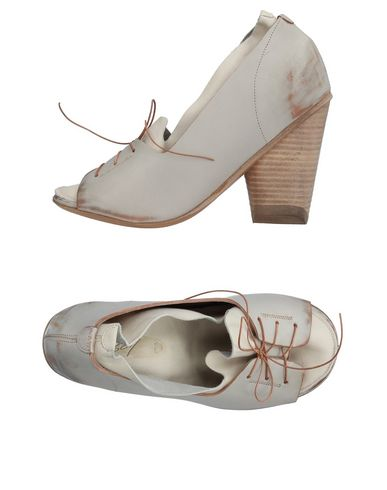 Обувь на шнурках от MARSÈLL