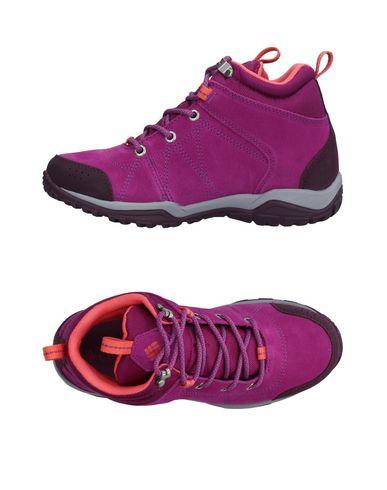 Высокие кеды и кроссовки COLUMBIA 11226799QH