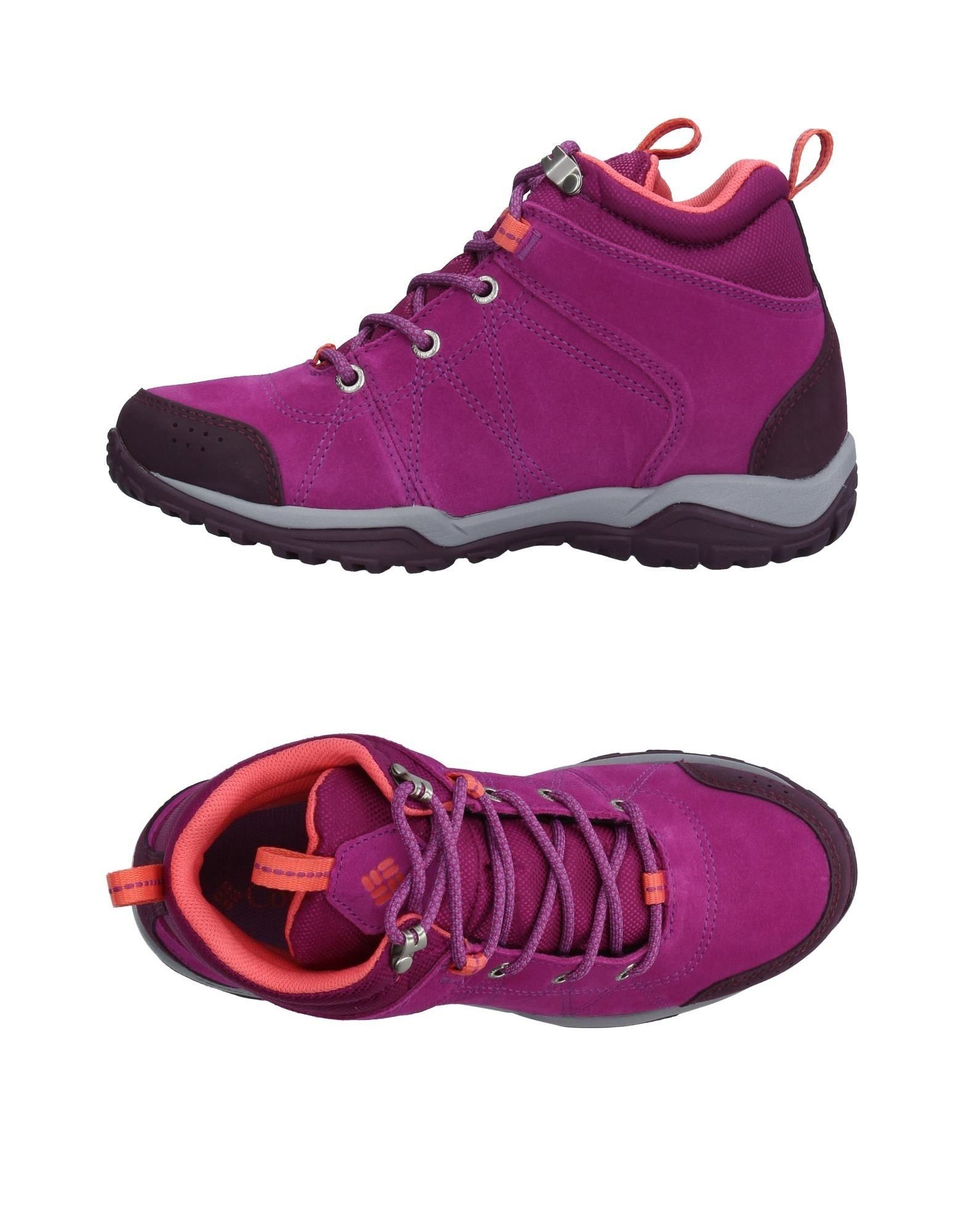 columbia низкие кеды и кроссовки COLUMBIA Высокие кеды и кроссовки