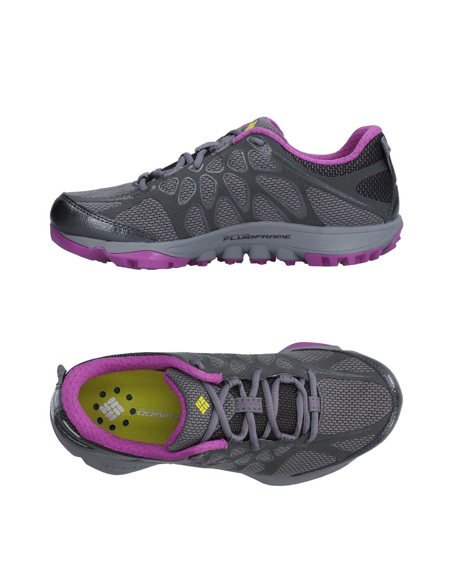 columbia низкие кеды и кроссовки COLUMBIA Низкие кеды и кроссовки