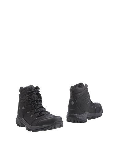 Полусапоги и высокие ботинки COLUMBIA 11226834RG