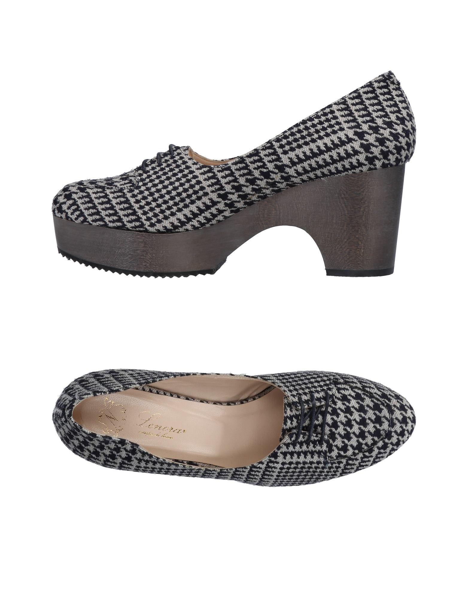 цена LENORA Обувь на шнурках онлайн в 2017 году