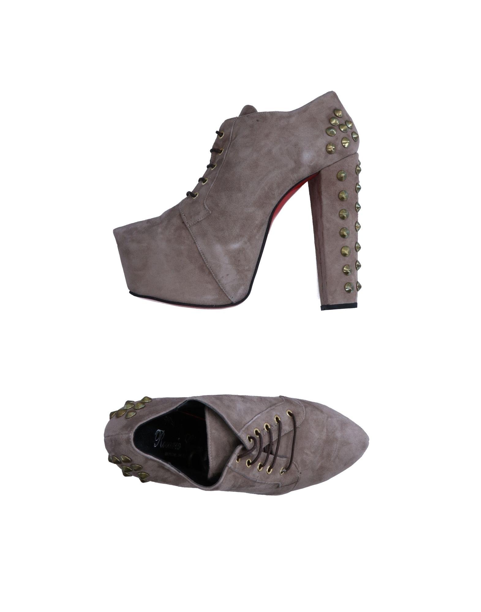 ROSARIO CUOMO Обувь на шнурках недорго, оригинальная цена