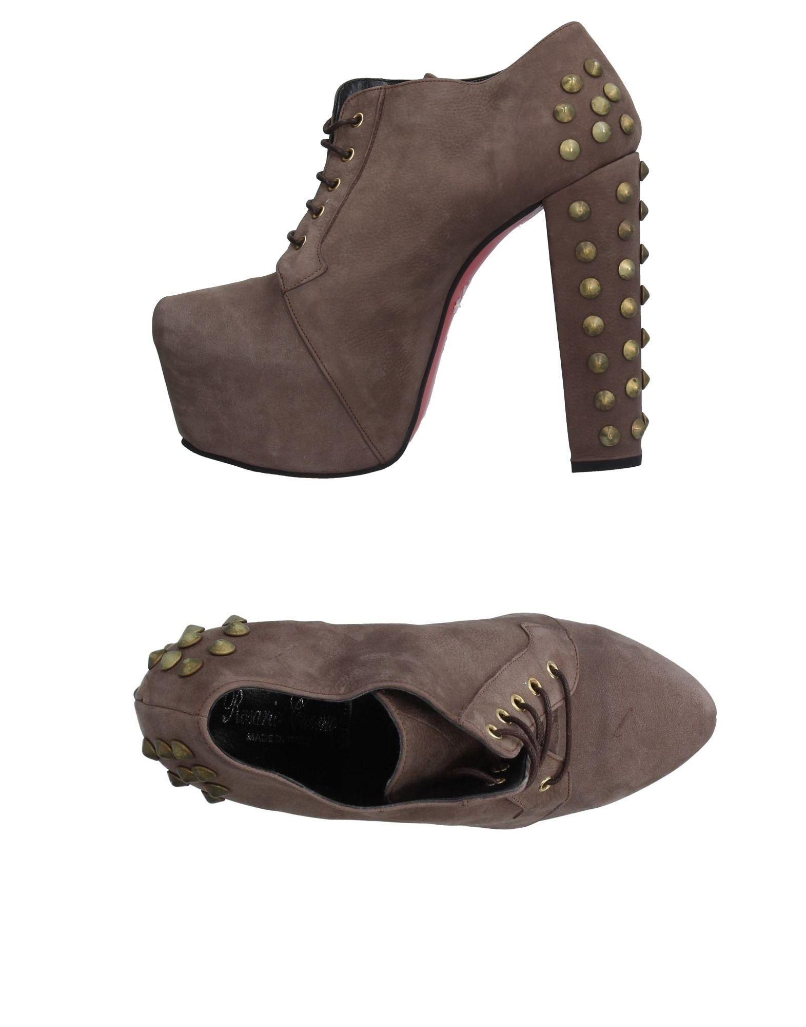 ROSARIO CUOMO Обувь на шнурках
