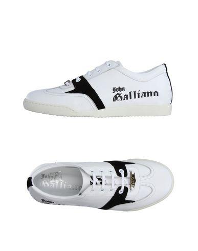 Низкие кеды и кроссовки JOHN GALLIANO 11227413VW
