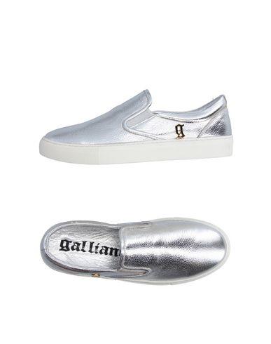 Низкие кеды и кроссовки GALLIANO 11227496RE