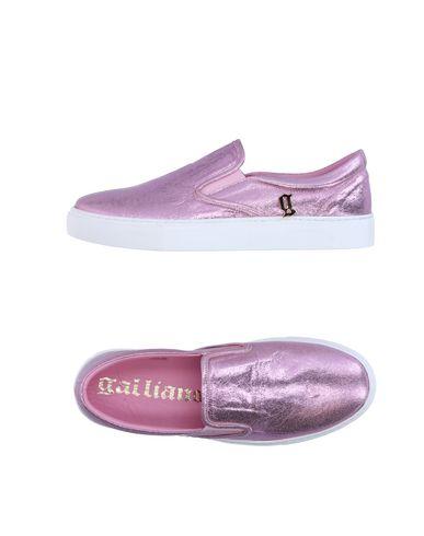 Низкие кеды и кроссовки GALLIANO 11227496XC