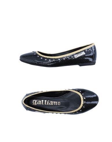 zapatillas GALLIANO Bailarinas mujer