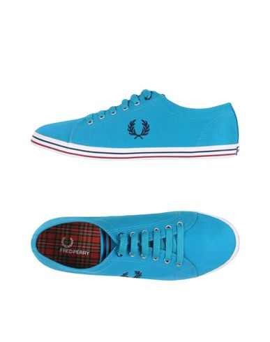 FRED PERRY Sneakers & Tennis basses homme