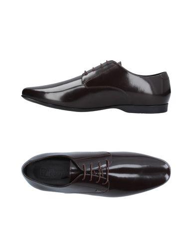 Обувь на шнурках VERSACE COLLECTION 11227741BU