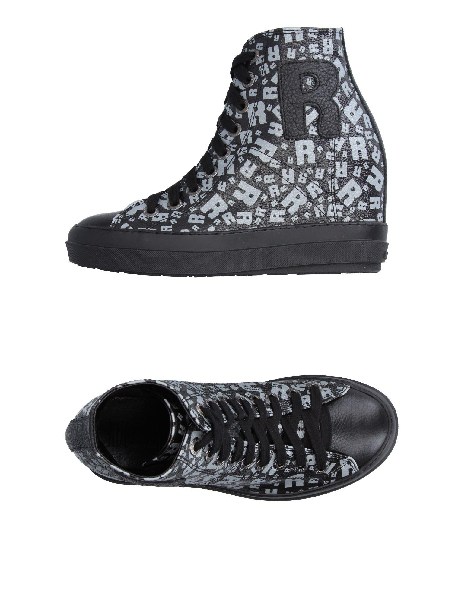 Фото RUCO LINE Высокие кеды и кроссовки. Купить с доставкой