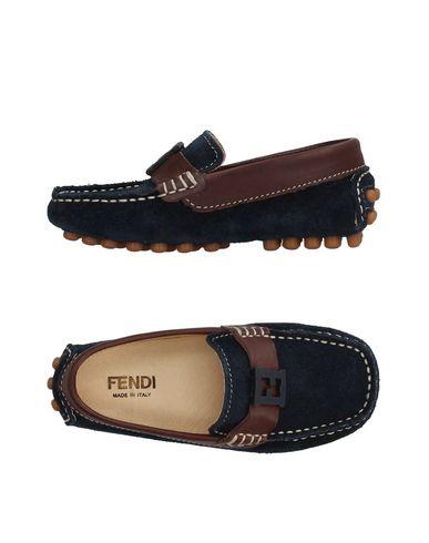 zapatillas FENDI Mocasines infantil