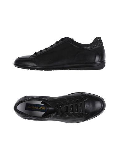 Низкие кеды и кроссовки от GIANFRANCO LATTANZI